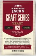 Fermento Mangrove Jacks M21 - Belgian Wit