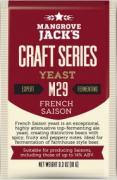 Fermento Mangrove Jacks M29 - French Saison