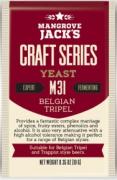 Fermento Mangrove Jacks M31 - Belgian Tripel