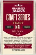 Fermento Mangrove Jacks M41 - Belgian Ale