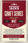 Fermento Mangrove Jacks M42 - New World Strong Ale