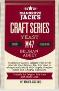 Fermento Mangrove Jacks M47 - Belgian Abbey