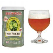 Kit de Extrato IPA - Brewferm 12 Litros