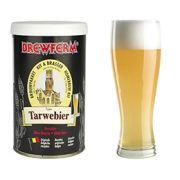 Kit de Extrato Witbier - Brewferm 15 Litros