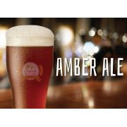 Kit de Insumos Cerveja Artesanal American Amber Ale (Opções de 10 a 60L)