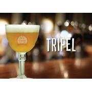 Kit de Insumos Cerveja Artesanal Belgian Tripel (Opções de 10 a 60L)