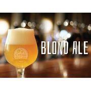 Kit de Insumos Cerveja Artesanal Blond Ale