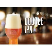 Kit de Insumos Cerveja Artesanal Double IPA (Opções de 10 a 60L)