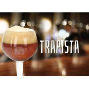 Kit de Insumos Cerveja Artesanal Estilo Trapista - Belgian Dubbel