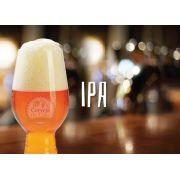 Kit de Insumos Cerveja Artesanal IPA