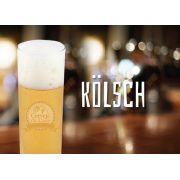 Kit de Insumos Cerveja Artesanal Kölsch