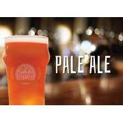 Kit de Insumos Cerveja Artesanal Pale Ale