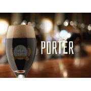 Kit de Insumos Cerveja Artesanal Porter (Opções de 10 a 60L)