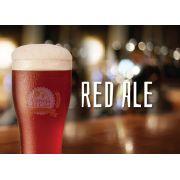 Kit de Insumos Cerveja Artesanal Red Ale