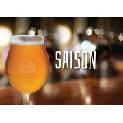 Kit de Insumos Cerveja Artesanal Saison (Opções de 10 a 60L)