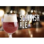 Kit de Insumos Cerveja Artesanal Scottish Ale (Opções de 10 a 60L)
