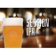 Kit de Insumos Cerveja Artesanal Session IPA (Opções de 10 a 60L)