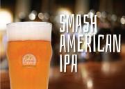 Kit de Insumos Cerveja Artesanal SMASH American IPA Amarillo (Opções de 10 a 60L)