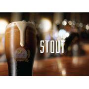 Kit de Insumos Cerveja Artesanal Stout