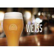 Kit de Insumos Cerveja Artesanal Weiss