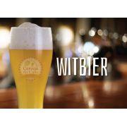 Kit de Insumos Cerveja Artesanal Witbier