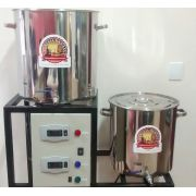 *Indisponível* Kit Cozinha Semi-Automatizada para Brassagem
