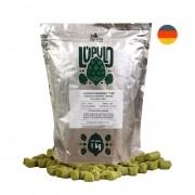 LÚPULO CASCADE - 1KG (pellets)