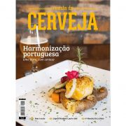 """REVISTA DA CERVEJA - EDIÇÃO #37 - NOVEMBRO/DEZEMBRO 2018 """"Harmonização Portuguesa"""""""