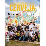 """REVISTA DA CERVEJA - EDIÇÃO #39 - MARÇO/ABRIL 2019 """"Brasília, a alvorada das artesanais"""""""