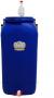 Bombona Fermentadora com Airlock e Torneira Redutora de Sedimentos 60 Litros