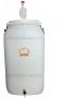 Bombona Fermentadora com Airlock e Torneira Simples 50 Litros