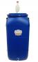 Bombona Fermentadora com Airlock e Torneira Simples 60 Litros