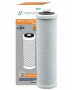 Refil filtro Carvão Ativado (carbono) 9.3/4 para água