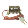 Resistência 30W  para Controlador de Temperatura