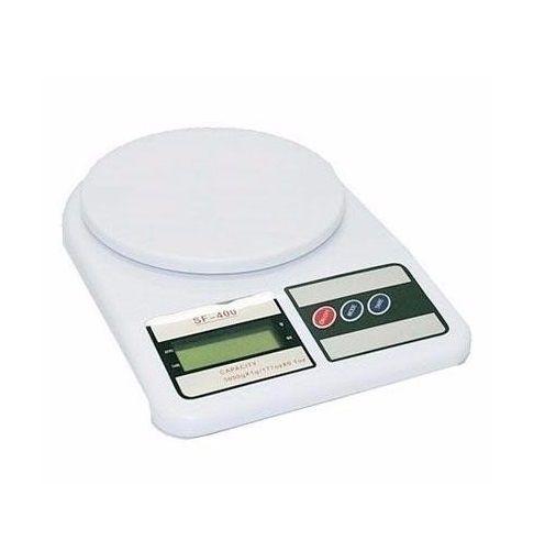 Balança de Precisão Digital Sf-400 de 1g a 10Kg