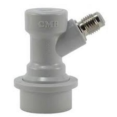 Carregador de CO2 Portátil com Conector Ball-lock  - Cerveja da Casa