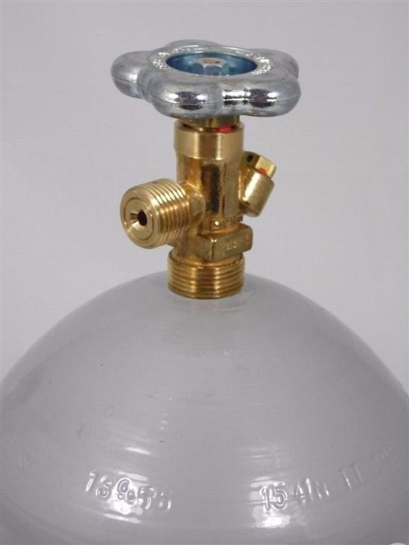 Cilindro de Gás CO2 para Chopp  - Cerveja da Casa