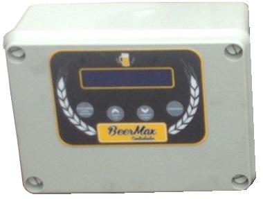Controlador BeerMax para Automatização de Brassagem