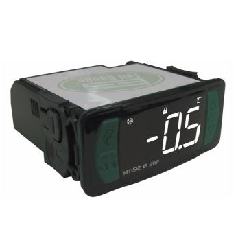 Controlador de Temperatura MT512E 2HP (Full Gauge)