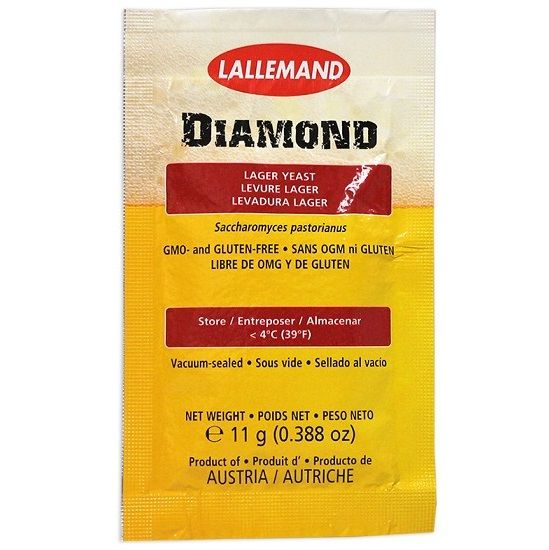 FERMENTO DIAMOND - LALLEMAND