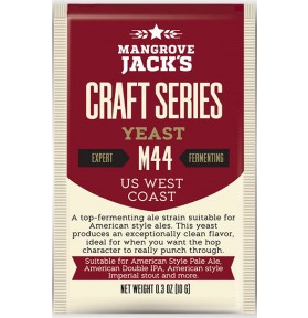 Fermento M44 US West Coast - Mangrove Jacks