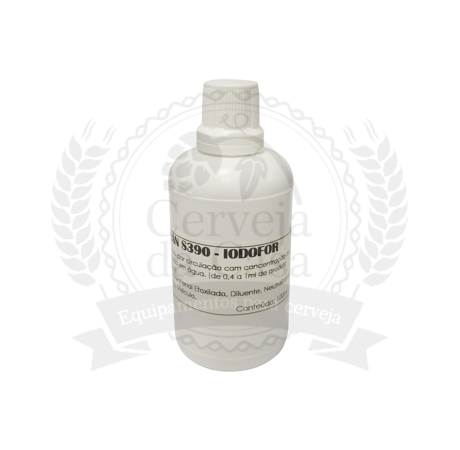 Iodofor (Kalyclean) 100ml