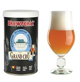 Kit de Extrato Grand Cru - Brewferm 9 Litros