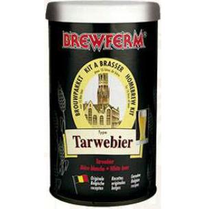 Kit de Extrato Witbier - Brewferm 15 Litros  - Cerveja da Casa