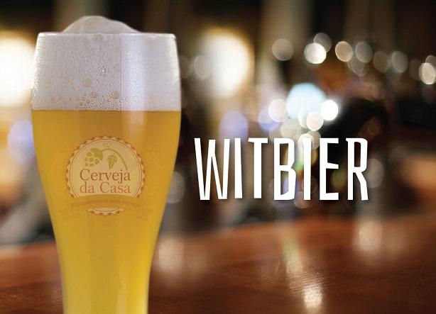 Kit de Insumos Cerveja Artesanal Witbier (Opções de 10 a 40L)