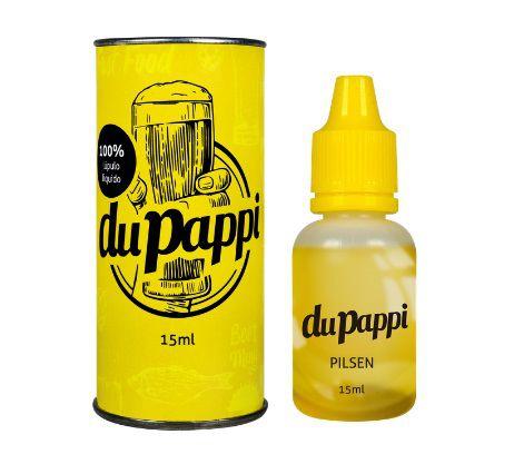 Lúpulo Líquido Du Pappi  - Cerveja da Casa