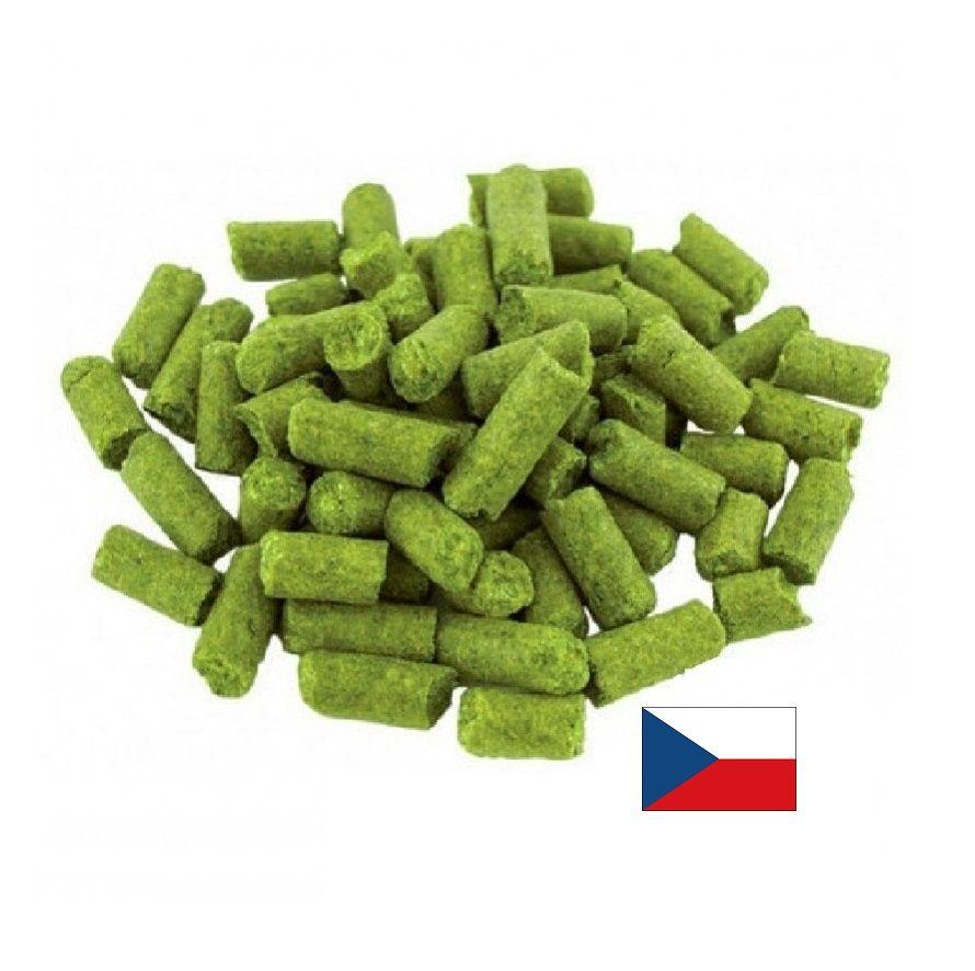 LÚPULO SAAZ - 50g (pellets)