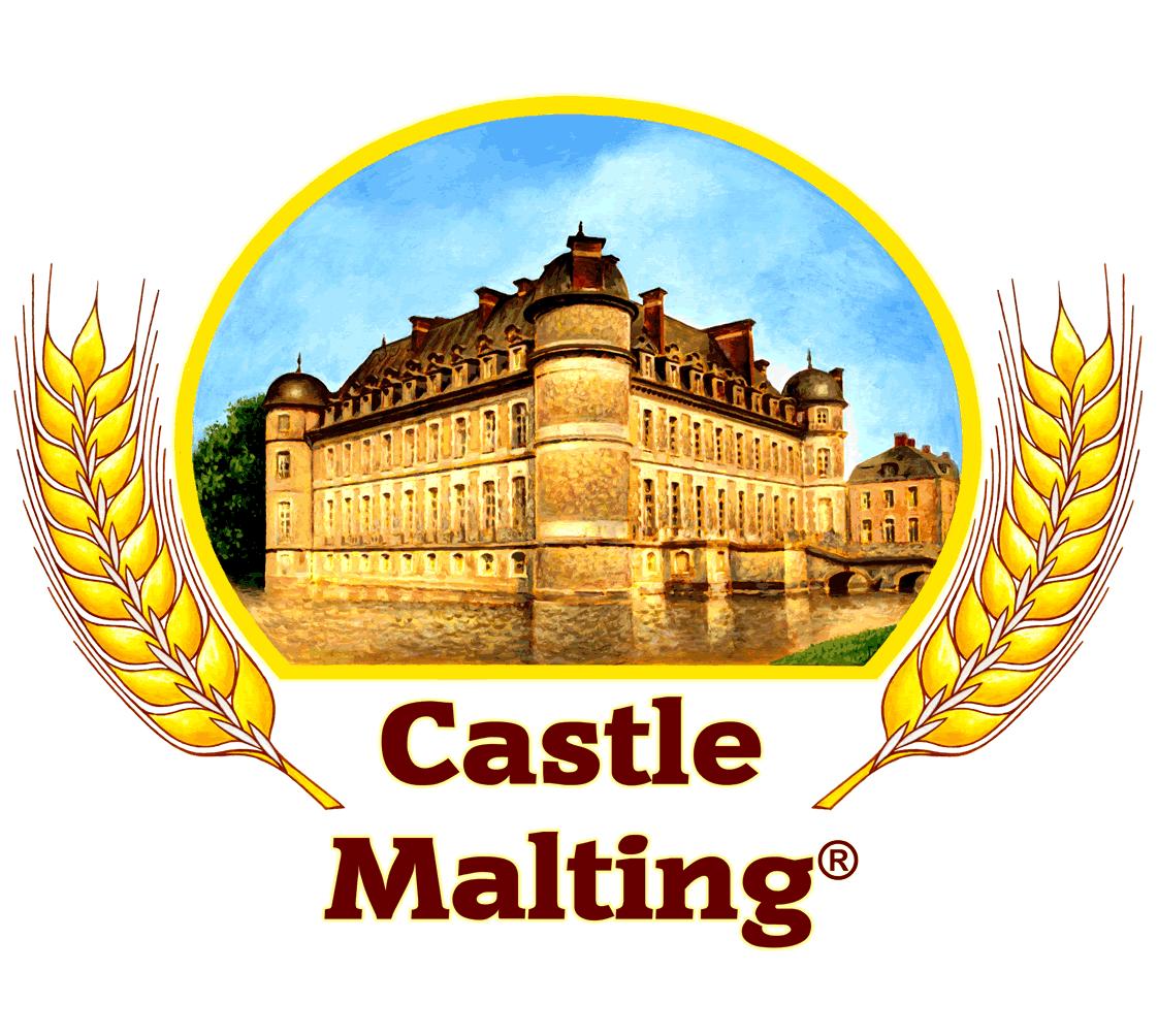 MALTE CHATEAU PALE ALE - CASTLE MALTING (Belga)  - Cerveja da Casa