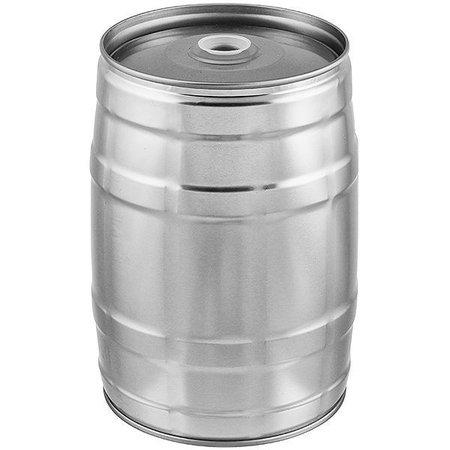 Mini Keg 5 Litros Cerveja Da Casa