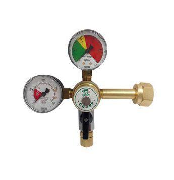 Regulador de Pressão Uma Saída  (SM)